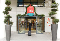 Ibis Paris Bercy Village 12eme No Category