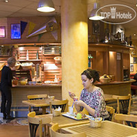 Фото отеля Ibis Paris Bercy Village 12eme No Category