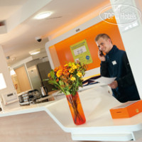 Фото отеля Ibis Budget Paris Porte d'Orleans No Category