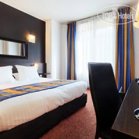Фото отеля Mercure Paris Alesia 4*