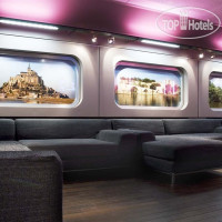 Фото отеля Hotel Magenta 38 by HappyCulture (ex.Magenta Paris) 3*