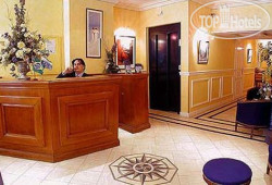 Hotel Suites Unic Renoir Saint Germain 3*