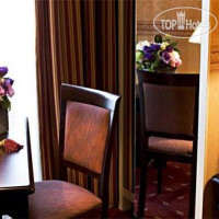 Фото отеля Hotel Suites Unic Renoir Saint Germain 3*