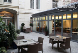 Intercontinental Paris Avenue Marceau 4*