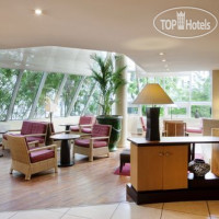 Фото отеля Holiday Inn Paris - Montparnasse Pasteur 4*