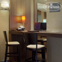 Фото отеля Holiday Inn Paris - Montmartre 3*