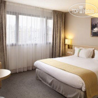 Фото отеля Holiday Inn Paris - La Villette 4*