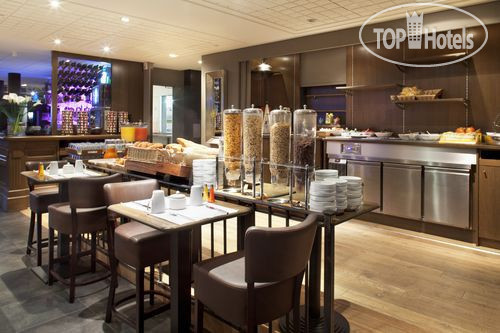 Holiday Inn Paris - La Villette 4*