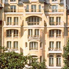 Paris Marriott Hotel Champs-Elysees 5*