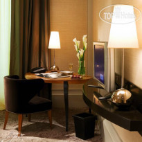 Фото отеля Hotel Scribe Paris managed by Sofitel 5*
