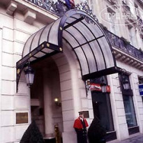 ���� ����� Hotel Scribe Paris managed by Sofitel 5* � ������, �������