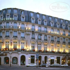 Hotel Scribe Paris managed by Sofitel 5*