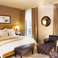 Фото отеля Renaissance Paris Vendome Hotel 5*