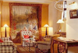Sofitel Paris Baltimore Tour-Eiffel (ex.Baltimore Paris Champs-Elysees - MGallery Collection) 5*