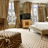 Фото отеля Hyatt Regency Paris Madeleine 5*