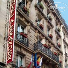 Melia Paris Champs Elysees 4*