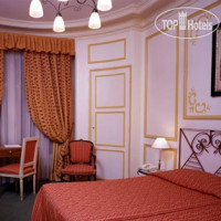 Фото отеля New Hotel Roblin 4*