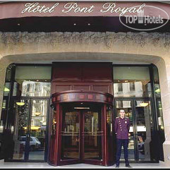 Pont Royal 5*