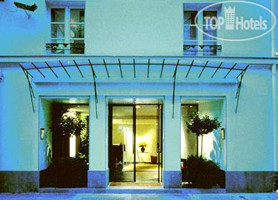Villa St Germain 4*