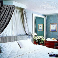 Фото отеля Best Western Champs Elysees Foch 3*