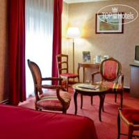 Фото отеля Quality Hotel Abaca Paris 15th 3*