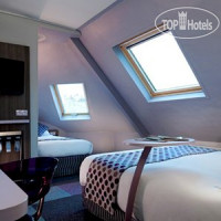 Фото отеля Comfort Hotel Nation, Paris 2*