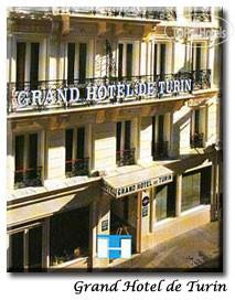 Недвижимость в Турин 2014г
