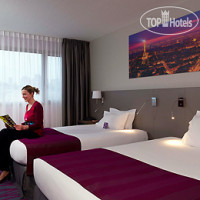 Фото отеля Mercure Paris La Villette 4*