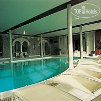 Фото отеля Royal-Thalasso Barriere 5*