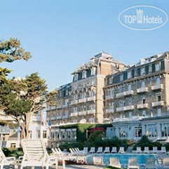 Royal-Thalasso Barriere