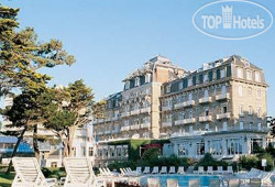 Royal-Thalasso Barriere 5*