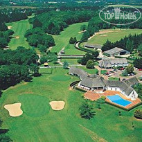 Фото отеля Du Golf International de la Baule Barriere 4*