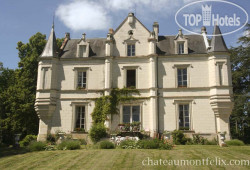 Chateau de Montfelix No Category