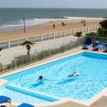 ���� ����� Madame Vacances Residence de l'Ocean No Category