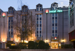 Ibis Nantes Centre Gare Sud No Category