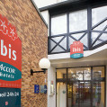 ���� ����� Ibis Orleans Centre Gare No Category