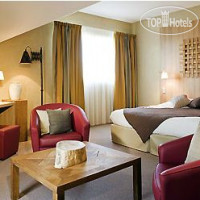 Фото отеля All Seasons Cholet 3*