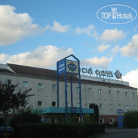 Фото отеля Etap Hotel Bourges No Category