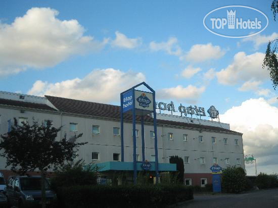 Etap Hotel Bourges No Category