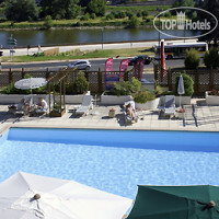 Фото отеля Mercure Orleans Centre 4*