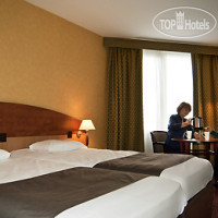 Фото отеля Mercure Saint Etienne Parc de L'Europe 3*
