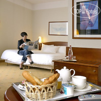 Фото отеля Mercure Nantes Central 4*