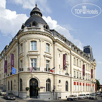 Фото отеля Mercure Le Mans Centre 4*