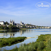 Фото отеля HotelF1 Blois Nord No Category