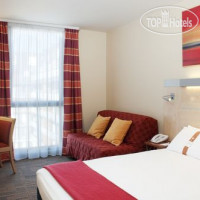 Фото отеля Holiday Inn Express Saint - Nazaire 3*