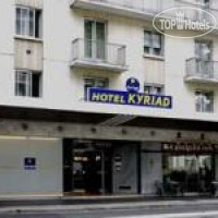 Фото отеля Kyriad Tours Centre 3*