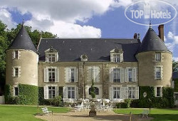 Chateau De Pray 4*
