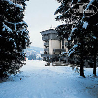 Фото отеля Le Melezin Aman resorts 4*
