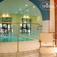 Фото отеля Grand Hotel Des Thermes 4*