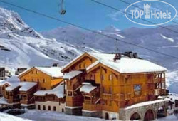 Les Chalets du Soleil Val Thorens No Category